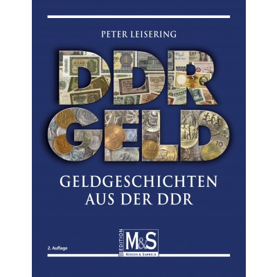 DDR-Geld – Geldgeschichten aus der DDR
