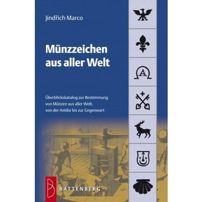 Münzzeichen aus aller Welt, Auflage 2012