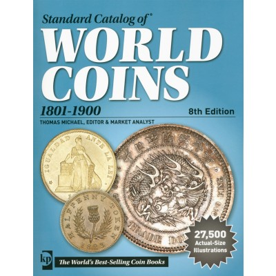 Standard Catalog of World Coins 1801 - 1900