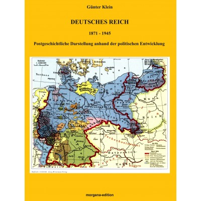 Deutsches Reich - 1871-1945