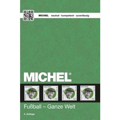 MICHEL Fußball – Ganze Welt 2016
