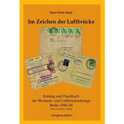 Hans-Ulrich Schulz: Im Zeichen der Luftbrücke