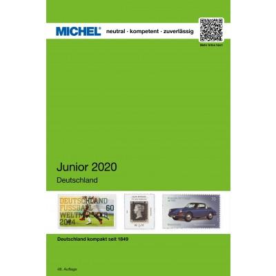 MICHEL Junior 2020