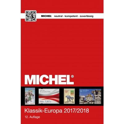 MICHEL Klassik Europa 1840-1914