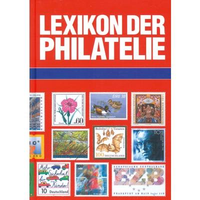 Wolfram Grallert: Lexikon der Philatelie