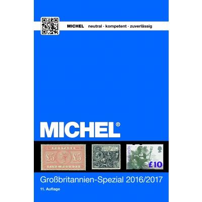MICHEL Großbritannien-Spezial 2016/2017