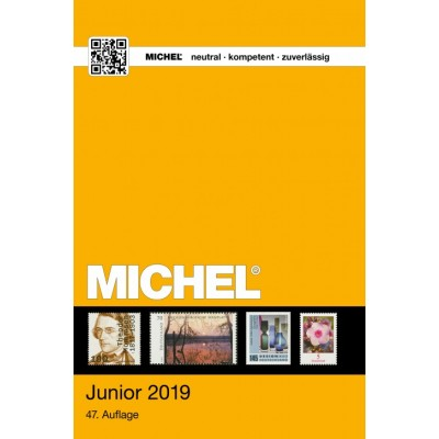 MICHEL Junior 2019