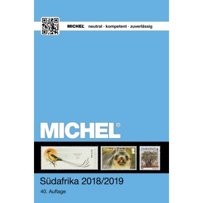 MICHEL Südafrika 2019 (ÜK 6.2)