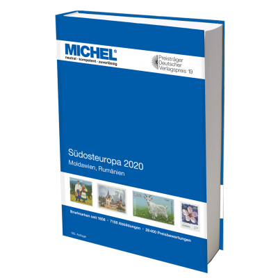 MICHEL Südosteuropa 2020 (E 8)