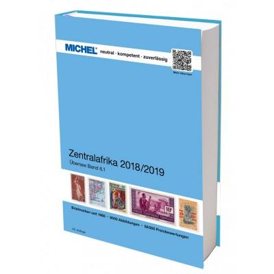 MICHEL Zentralafrika 2018/2019 (ÜK 6.1)