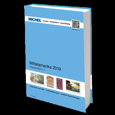 MICHEL Mittelamerika 2019 (ÜK 1.2)