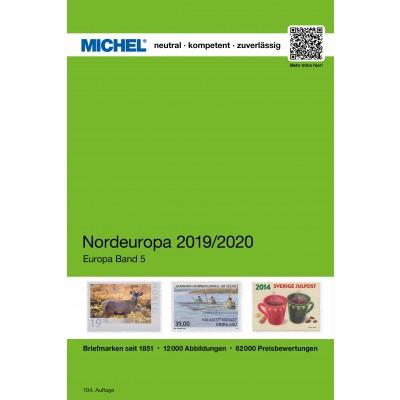 MICHEL Nordeuropa 2019/2020 (EK 5)