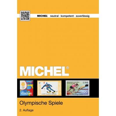 MICHEL Olympische Spiele