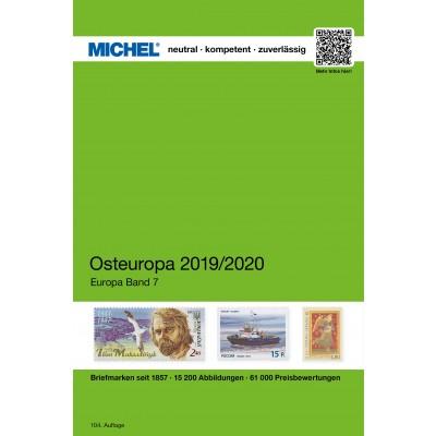 MICHEL Osteuropa 2019/2020 (EK 7)