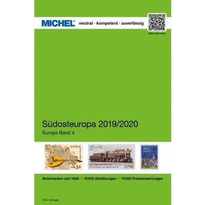 MICHEL Südosteuropa 2019/2020 (EK 4)