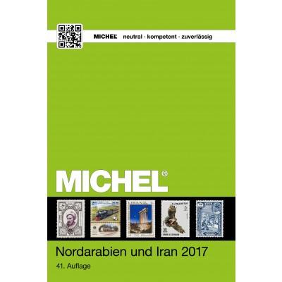 MICHEL Nordarabien und Iran 2017 (ÜK 10.1)