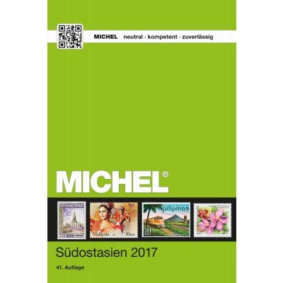 MICHEL Südostasien 2017