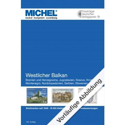 MICHEL Westlicher Balkan 2020 (E 6)