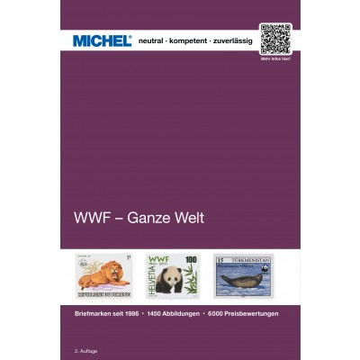 MICHEL WWF – World Wide Fund for Nature