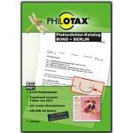 Philotax Plattenfehler Bund + Berlin, 7. Auflage