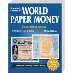 Standard Catalog of World Paper Money, Vol. 1 - Specialized Issues
