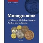 Monogramme auf Münzen, Medaillen, Marken, Zeichen und Urkunden, 3. Aufl. 2003