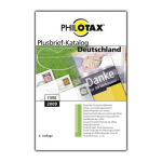 PHILOTAX DVD Plusbrief-Katalog