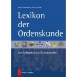 Lexikon der Ordenskunde, 1. Auflage 2010