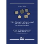 Byzantinische Monogramme und Eigennamen, 1. Auflage 2010
