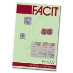 Facit Postal X