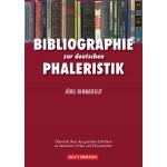 Bibliographie zur deutschen Phaleristik, 1. Auflage 2010