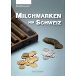 Milchmarken der Schweiz, 1. Auflage 2013