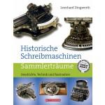 Historische Schreibmaschinen, 1. Auflage 2008