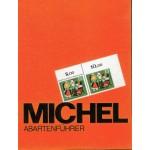 MICHEL Abartenführer - völlig überarbeitet!