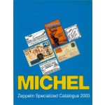 MICHEL Zeppelin Specialized Catalogue 2003