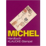 MICHEL Handbuch KLAUCKE-Stempel 2004