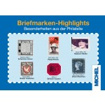 MICHEL Briefmarken-Highlights - in Farbe