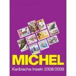 MICHEL Übersee Band 2 Karibische Inseln 2008/2009