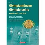 Olympiamünzen - Helsinki 1952 - Rio 2016