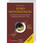 Gerhard Schön: Die Münzen der Europäischen Währungsunion 1999 - 2015