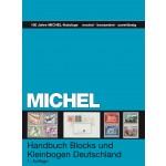 MICHEL Handbuch-Blocks und Kleinbogen Deutschland
