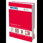 MICHEL Alpenländer 2021   (E 1)