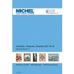 MICHEL Australien/Ozeanien/Antarktis 2021 (ÜK 7.2) – Band 2 N-Z
