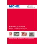 MICHEL Benelux 2021/2022 (E 12)