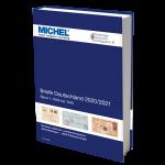 MICHEL Briefe Deutschland 2020/2021 - Band 1 (bis 1945)