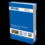 MICHEL Britische Inseln 2020/2021 (E 13)