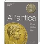 All'antica – Die Paduaner und die Faszination der Antike
