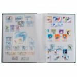 Leuchtturm Einsteckbücher Basic, 64 Weisse Seiten