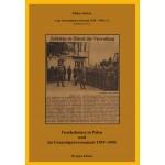 Elmar Josten: Geschehnisse in Polen und im Generalgouvernement 1939-1945