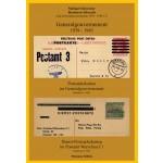 Michael Schweizer / Bernhard Albrecht: Postsachekarten im Generalgouvernement / Dienst-Postsachekarten im Postamt Warschau C1
